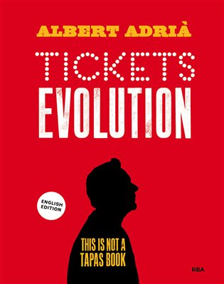 Tickets Evolution (English Edition)