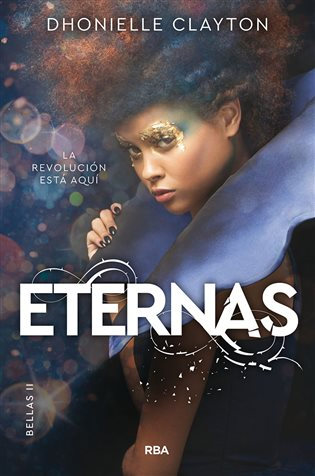 Eternas (Bellas 2)