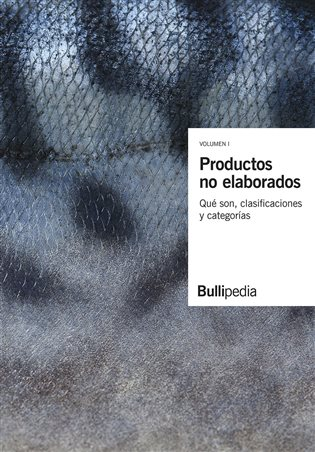 Productos no elaborados