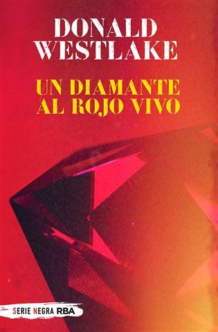 Un diamante al rojo vivo